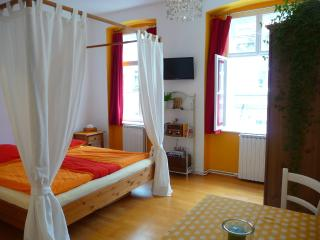 30m², fresh and lovely!, Viena