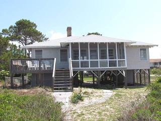 "3107 Point St - ""The Last House"", Isola Edisto"