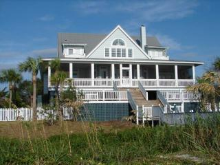 "3134 Palmetto Blvd - ""Island Time"", Isola Edisto"