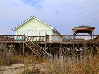 "518 Palmetto Blvd.- ""Decked Out"", Isla de Edisto"