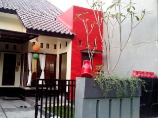 rumah AA jogja guesthouse