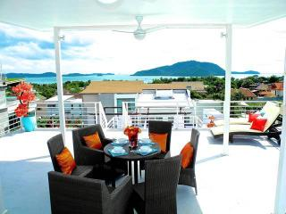 Very nice 4 bedroom property in the beautiful Nai, Nai Harn