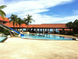 Holiday rental Kuantan Tembeling Resort