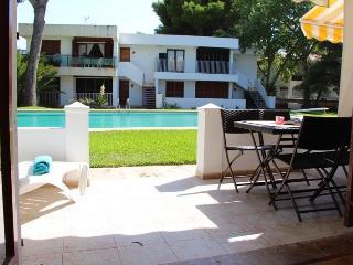 Duplex+piscina+playa PlayaMuro, Playa de Muro