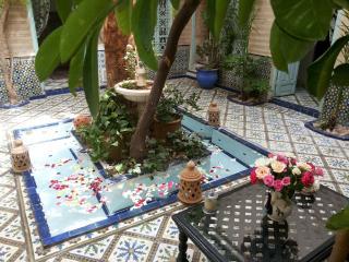 Riad Salam, Marrakesh