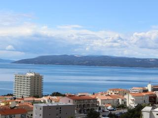 XXXL Makarska apartment (3 rooms)