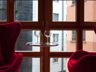 Apartamento moderno en el Centro de Gijón