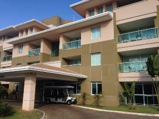 Flat - Apart Hotel - Área Nobre Central Brasilia