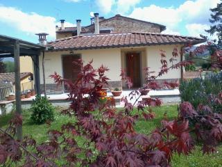 Casa di campagna nel Mugello, Borgo San Lorenzo