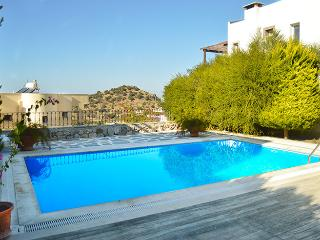 426-Yalikavak 4 Bedroomed With Private Pool Villa, Bodrum