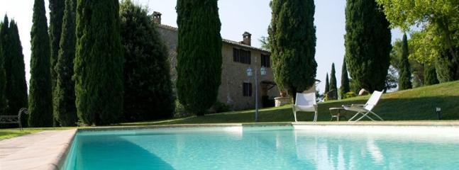 Villa Bea, Agello