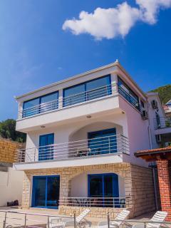 Villa Djenovici