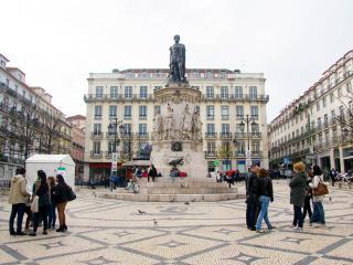 FADO in Bairro ALTO, Lissabon