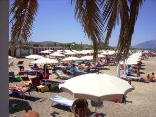 VILLA AURELA CLOSE BEACH, Cefalù