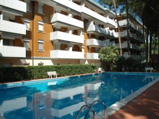 Residence Schubert B, Lignano Riviera