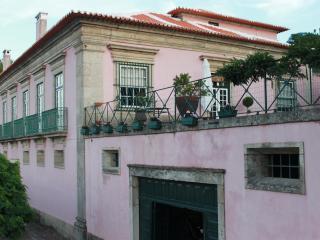 A casa dos Varais, Lamego