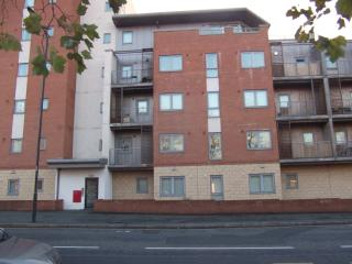Residential Estates - Apt 6, Park Lane Plaza, Liverpool