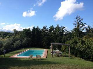 Villa Il Gufo, Montecarlo