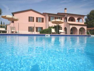 Appartamenti In Residence Villa Santa Maria Rif. 6, San Vincenzo