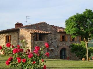 la favola portico, Rignano sull'Arno