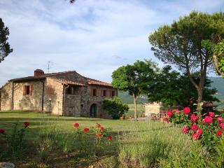 la favola villa, Rignano sull'Arno