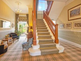Dalkeith House 5* for 10, 5 bedrooms, short breaks, Newcastleton