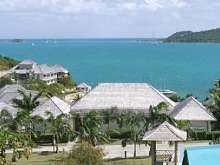 Coconut House in Nonsuch Bay Resort, Antigua, Freetown