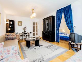 Di Caprio - Apartment in the Buda Castle Area, Budapest