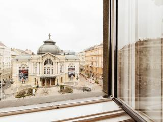 Caesar – Cosy flat in the heart of Budapest