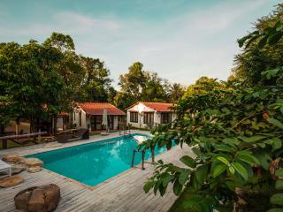 Chez Que Forest Bungalows, Phu Quoc