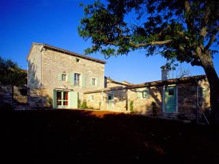 House Augusta, Zminj, the center of Istria