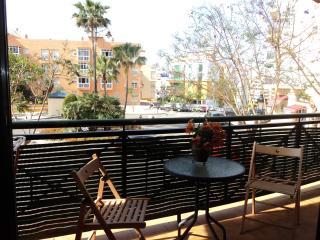 Apartamento en alquiler a 250 m de la playa, Estepona