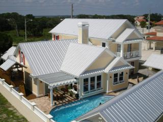 4200 square foot  Custom Beach Cottage, St. Augustine