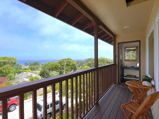 3640 Bayview-by-the-Sea Admiral ~ **30% Off for June! Ocean View, Pacific Grove