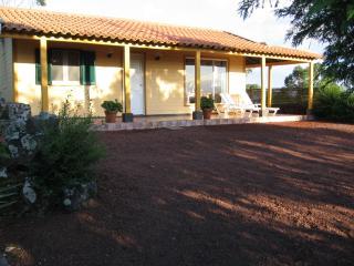 Cottage #1-Quinta das Acacias
