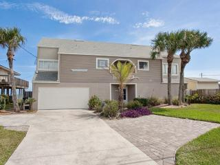 "Welcome to ""Out of the Blue""!  A great beach house, Ponte Vedra Beach"