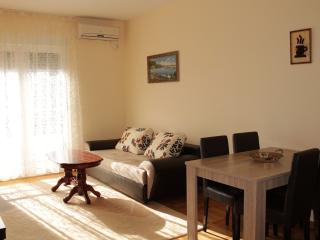 1 bedroom NEW appartment, Budva