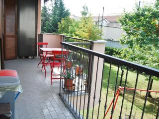 Nice,cozy, 2 room flat SanSiro area, Milan