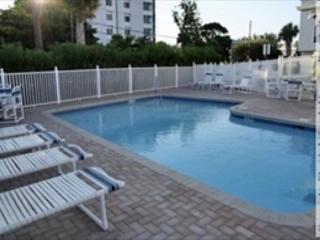 Mariner's Pointe Condominium 501, Indian Shores