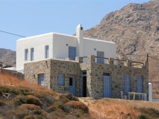 Anemone Villa, Sérifos