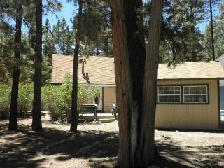 The 4 Sierras Cabin: The perfect cozy getaway, Big Bear City