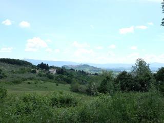 Palazzaccio Todi - Historical Charming Retreat