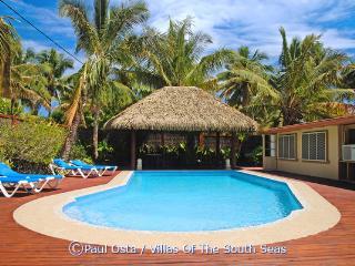 Villa Onemaru, Aroa Beach