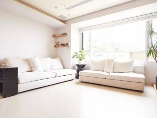 Green surrounding, Great views, entire appartment, Taipei