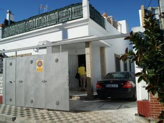 Chalet en Gines( Sevilla )para turismo familiar
