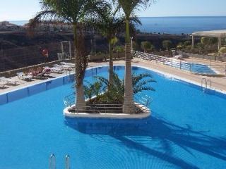 Deluxe apartment in Playa Paraiso Adeje Coast