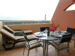 Cozy and romantic apartment in Jandia Playa, Wifi, Morro del Jable