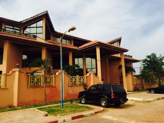 Cape Residence 1 Bed Apartment, Bakau