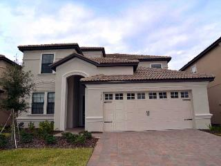 Champions Gate 6 Bed Home: Pool,GR,WIFI, FR$175nt, Orlando