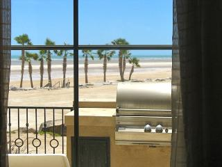 Beachfront 2bd Vacation Rental El Dorado Ranch 741, San Felipe